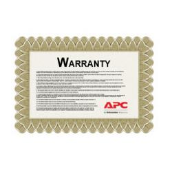 Estensione di assistenza APC - Extended warranty (renewal or high volume) wexwar1y-ac-02