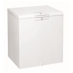 Congelatore Whirlpool - WHE 20112 Orizzontale 164 Litri Statico Classe A++