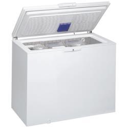 Congelatore Whirlpool - Whe31352fo