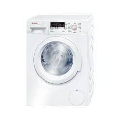 Lave-linge Bosch Serie 6 Avantixx WLK20226IT - Machine à laver - pose libre - hauteur : 85 cm - chargement frontal - 46 litres - 6 kg - 1000 tours/min - blanc