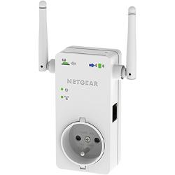 Range extender Netgear - Wifi range extender universale