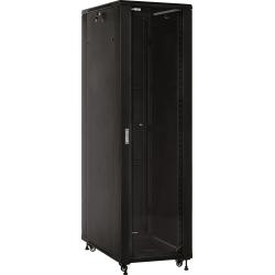 Armadio rack Rack net rna 22u 800x800 nero wpn rna 22808 b