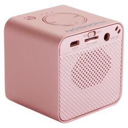 Speaker wireless BigBen Interactive - Thomson WS01 Rosa