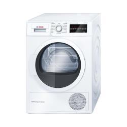 Asciugatrice Bosch - WTW85468II Serie 6 Classe A++ 8 Kg Pr 65 cm Pompa di calore
