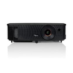 Vidéoprojecteur Optoma X340 - Projecteur DLP - 3D - 3100 ANSI lumens - XGA (1024 x 768)