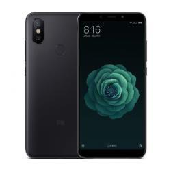 Image of Smartphone MI A2 4+64 Black