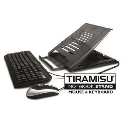 Image of Kit tastiera e mouse Tiramisu kit - set mouse e tastiera xtms100km
