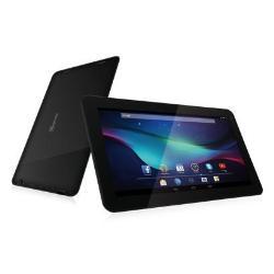 """Tablette tactile Hamlet Zelig Pad 410L - Tablette - Android 4.4 (KitKat) - 16 Go - 10.1"""" (1024 x 600) - hôte USB - Logement microSD"""