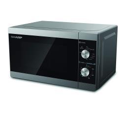 Forno a microonde Sharp - YC-MG01ES Con grill 20 Litri 800 W
