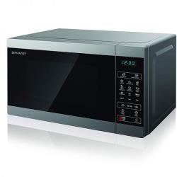 Forno a microonde Sharp - Microonde 25l elettronico+grill