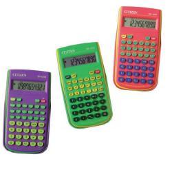 Calcolatrice Citizen - Sr-135