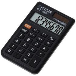 Calcolatrice Citizen - Sld-200n