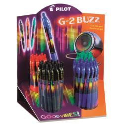 Penna Pilot - G2 buzz