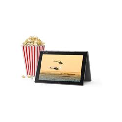 """Tablet Lenovo - Yoga book - 10.1"""" - atom x5 z8550 - 4 gb ram - 64 gb ssd za0w0048it"""
