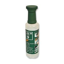 Soluzione salina Pharmashield - Confezione da 10 flaconi per lavaggio oculare 500 ml