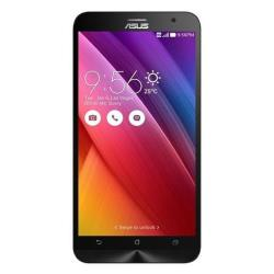 """Smartphone ASUS ZenFone 2 (ZE551ML) - Smartphone - 4G LTE - 32 Go - microSDXC slot - GSM - 5.5"""" - 1 920 x 1 080 pixels (400 ppi) - IPS - 13 MP (caméra avant de 5 mégapixels) - Android - noir"""