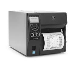 Stampante termica Zebra - Zt400 series zt420 - stampante per etichette - in bianco e nero zt42062-t0e0000z