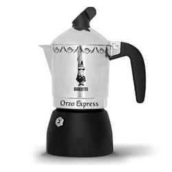 Macchina da caffè Bialetti - Orzo Express Gran Gala 2 Tazze