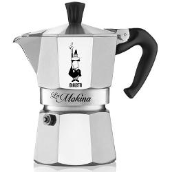 Macchina da caffè Bialetti - Mokina