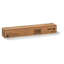 Xerox - Toner ciano