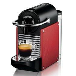 Macchina da caffè De Longhi - Nespresso Pixie Red EN125.R