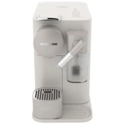 Macchina da caffè De Longhi - Nespresso Lattissima One EN500.W Automatica Capsule