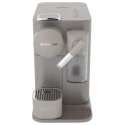 Macchina da caffè De Longhi - Nespresso Lattissima One EN500BW Marrone