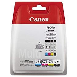 Serbatoio Canon - Pgi-570/cli-571 multipack blister