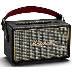 Speaker Wireless Bluetooth Marshall - Kilburn Nero