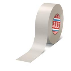 Nastro Tesa - Tesaband standard 4688 nastro in tessuto - 50 mm x 25 m - bianco 04688-00043-00