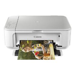 Multifunzione inkjet Canon - Pixma mg3650 wh