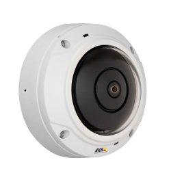 Telecamera per videosorveglianza Axis - M3037-pve minidome in/outdoor vand