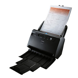 Scanner Canon - Imageformula dr-c240 - scanner documenti - desktop - usb 2.0 0651c003