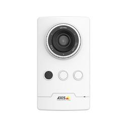 Telecamera per videosorveglianza Axis - M1045-lw