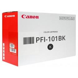 Serbatoio Canon - Lucia pfi-101 bk - nero - originale - serbatoio inchiostro 0883b001