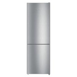 Frigorifero LIEBHERR - CNel 4313 Combinato Classe A++ 60 cm No frost Acciaio inossidabile