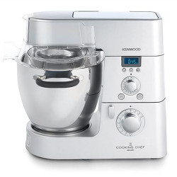 Robot da cucina Kenwood - Coocking Chef KM098 1500W 6,7lt cottura induzione  0W20011083 TP2_0W20011083