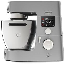 Robot da cucina Kenwood - Cooking Chef KCC9040S 1500 W 6.7 Litri Grigio