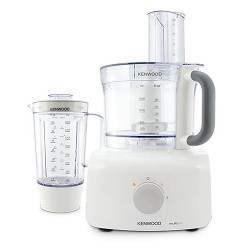 Multipro Home FDP645WH - Robot da cucina Kenwood - Monclick - 0W22010023