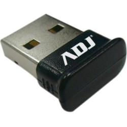 Adattatore bluetooth ADJ - Mini bluetooth adapter - adattatore di rete 100-00006
