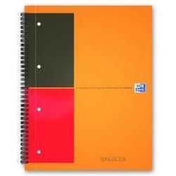 Blocco Oxford - CF5BLOCCO FILINGBOOK A4  5MM