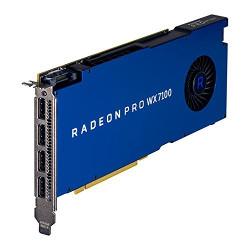 Scheda video Sapphire - Radeon pro wx 7100 8gb