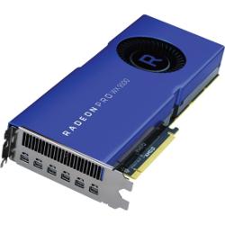 Scheda video Sapphire - Radeon - scheda grafica - 16 gb 100-505957