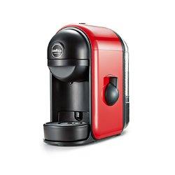 Macchina da caffè Lavazza - Lavazza minu rossa