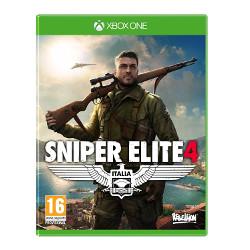 Videogioco Koch Media - SNIPER ELITE 4 Lim. Edition - Xbox One
