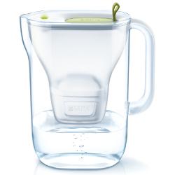Caraffa filtrante BRITA - Style Lime (1 filtro MAXTRA+ incluso)