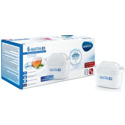 Filtro BRITA - Filtri potenziati MAXTRA+ Pack 6