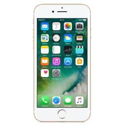 "Smartphone Apple iPhone 7 - Smartphone - 4G LTE Advanced - 128 Go - GSM - 4.7"" - 1334 x 750 pixels (326 ppi) - Retina HD - 12 MP (caméra avant 7 MP) - or"