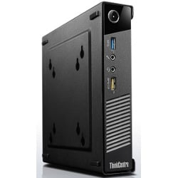 PC Desktop Lenovo - ThinkCentre M83 Tiny