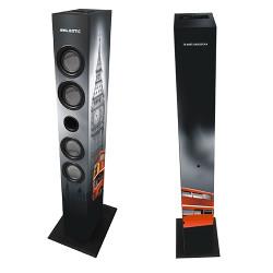 Casse acustiche MAJESTIC - TS-84 BT USB SD AX